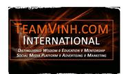 TeamVInH :  Professional Salesman International