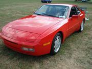 1989 PORSCHE 944 1989 - Porsche 944