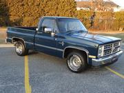 1987 Chevrolet C10 Chevrolet C-10 silverado