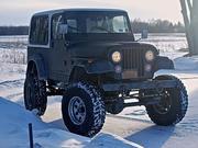 Jeep 1983 Jeep CJ Scrambler